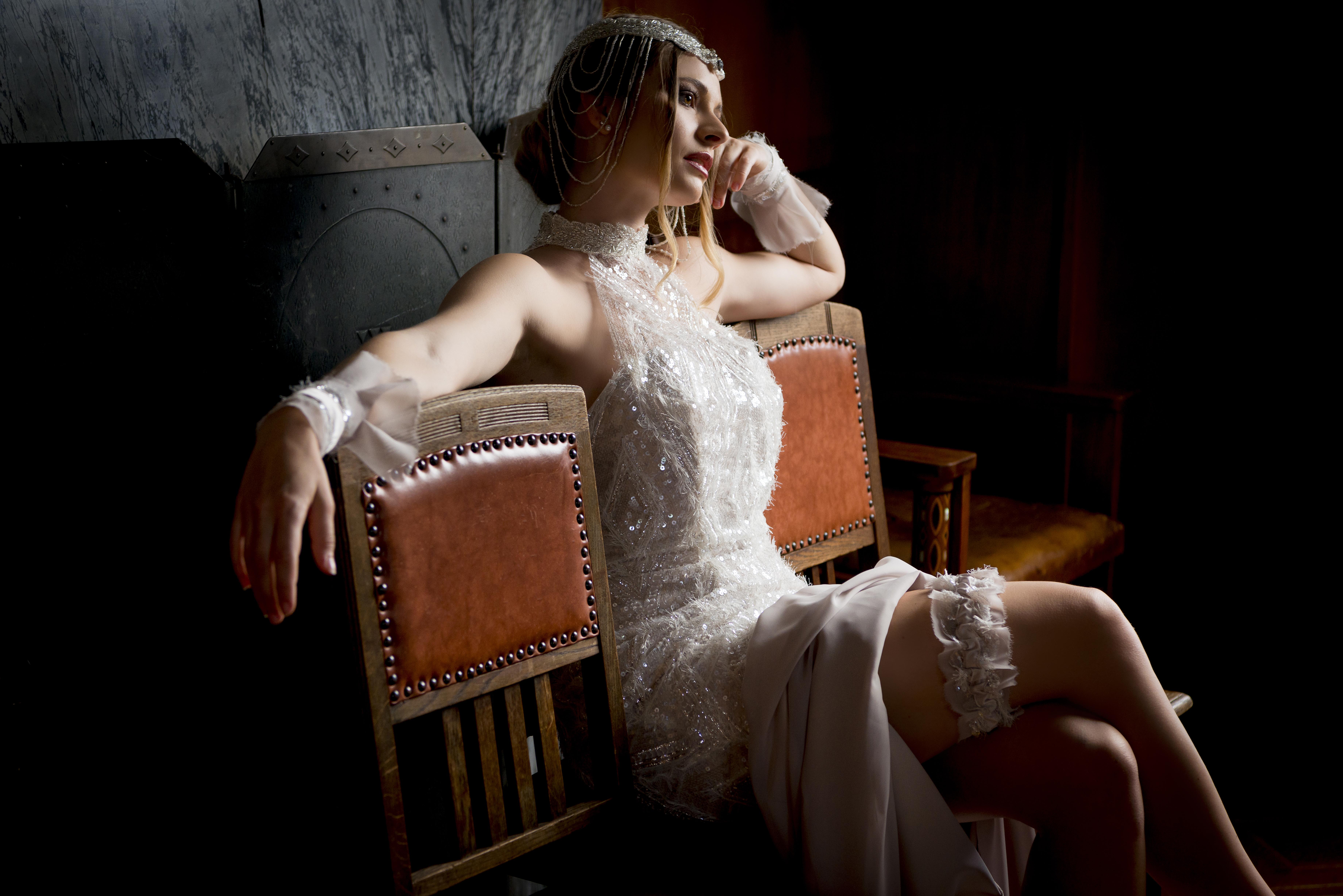 Kleid Glamorous 20s