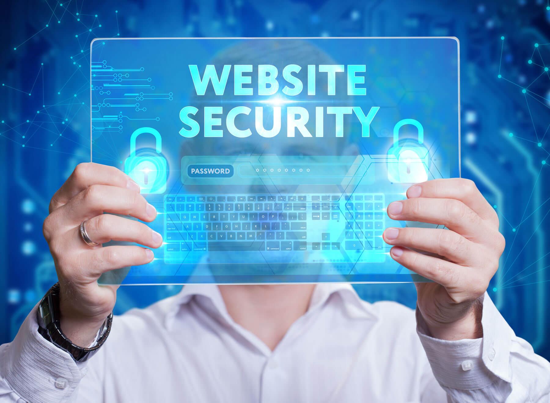 Wordpress Security-Upgrade Header