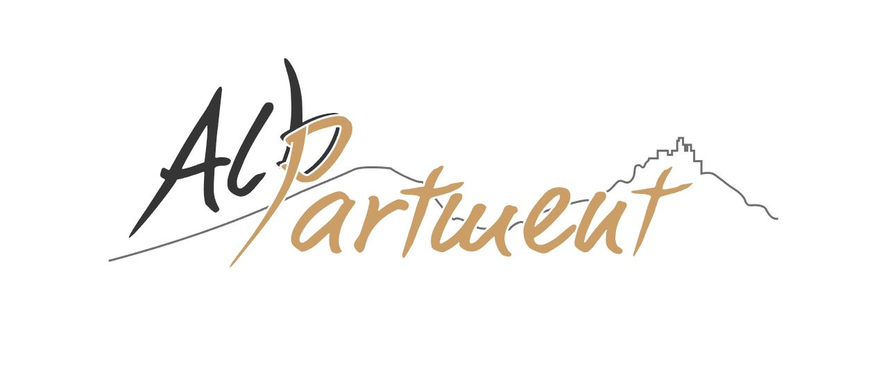 Logo Albpartment