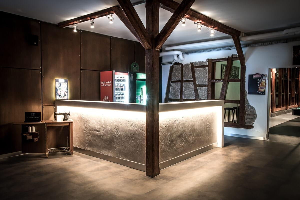Alte Näherei Bar