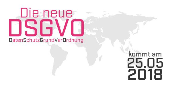 ThemenHeader DSGVO